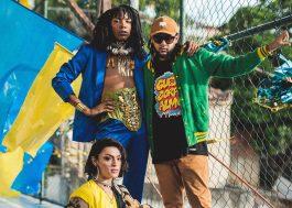 """Pabllo Vittar, Emicida e Majur farão primeiro live de """"AmarElo"""" no MTV MIAW 2019!"""