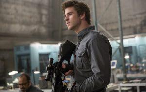 """Liam Hemsworth protagonizará série com temática parecida com a de """"Jogos Vorazes"""""""