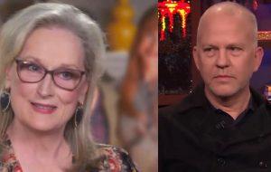 Meryl Streep, Nicole Kidman e Ariana Grande vão estrelar musical de Ryan Murphy!