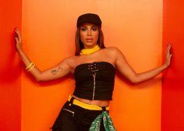 Poderosa! Anitta fará show na cerimônia de encerramento da Copa América
