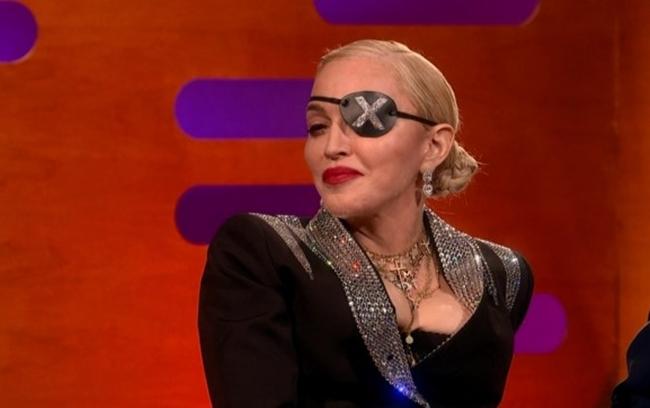 """Madonna faz crítica ao Instagram: """"É pensado para que as pessoas se sintam mal"""""""