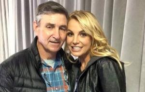 "Pai de Britney Spears processa autor do blog ""Absolute Britney"""