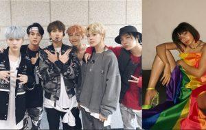 """Socorro! BTS e Charli XCX lançam a cativante """"Dream Glow""""; ouça!"""