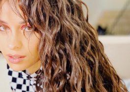 """Camila Cabello conta como seu novo álbum a deixa sentimental: """"Posso ouvir minha alma nas músicas"""""""