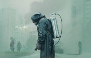 """""""Chernobyl"""" não terá uma segunda temporada, diz criador"""