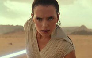 """Daisy Ridley, a Rey de """"Star Wars"""", não estará nos próximos filmes da franquia"""