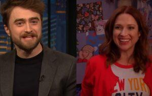 "Daniel Radcliffe estará em episódio interativo de ""Unbreakable Kimmy Schmidt""!"