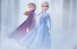 "Disney manda avisar que novo trailer de ""Frozen 2"" chega amanhã (11)!"