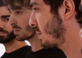 Para ficar de olho: duo OutroEu lança um EP nesta sexta!