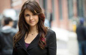 """Nina Dobrev quer atuar em série da HBO estilo """"Big Little Lies"""""""