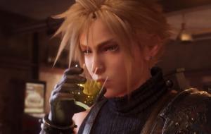 """""""Final Fantasy"""" vai ganhar live-action pra TV"""