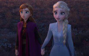 "Elsa e Anna buscam a verdade sobre o passado no novo trailer de ""Frozen 2""!"
