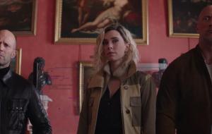 """""""Velozes e Furiosos: Hobbs & Shaw"""" ganha trailer cheio de ação!"""