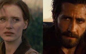 Jake Gyllenhaal e Jessica Chastain estarão em novo filme da Netflix baseado em game