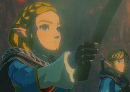 """Sequência de """"Legend Of Zelda"""" é confirmada e trailer mostra que Ganon pode não ter morrido"""