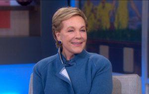 Julie Andrews é confirmada no elenco de nova série de Shonda Rhimes na Netflix
