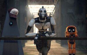 """""""Love, Death & Robots"""" é renovada para sua segunda temporada!"""