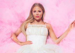 Após lançamento de álbum, Luísa Sonza ganhará especial sobre sua carreira no TIDAL