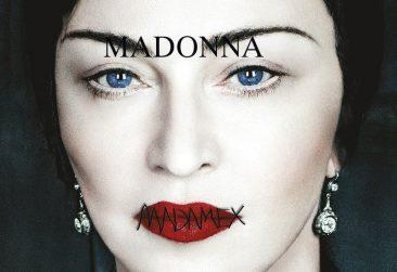 Madame X chegou <3