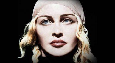 Madame X estreia no topo!