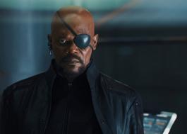 Samuel L. Jackson zoa erro em pôster de Homem-Aranha