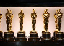 Apple quer produzir seis filmes por ano que podem concorrer ao Oscar