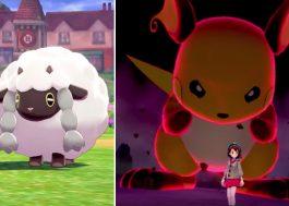 """Trailer de novo """"Pokémon"""" mostra nova geração, cenários e batalhas de gigantes (!!)"""