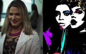 """Preta Gil e Gloria Groove estão juntas no hino """"Só o Amor"""", tema da Britney de """"A Dona do Pedaço""""!"""