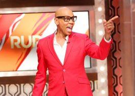 """""""RuPaul Show"""", programa de entrevistas da RuPaul, estreia na próxima segunda!"""