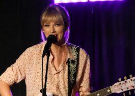 Taylor Swift faz show surpresa no icônico bar LGBT, Stonewall Inn