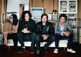 """Jack White e o The Raconteurs estão de volta com """"Help Us Stranger"""", seu novo disco"""