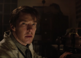 "Benedict Cumberbatch dá vida ao inventor Thomas Edison no trailer de ""The Current War""!"