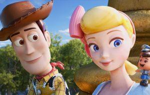 """""""Toy Story 4"""" atinge a incrível aprovação de 100% no Rotten Tomatoes"""