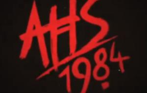 """American Horror Story: 1984"" estreará no próximo mês de setembro!"