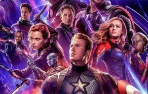 """""""Vingadores: Ultimato"""" ultrapassa """"Avatar"""" e se torna a maior bilheteria da história do cinema"""