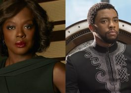 Viola Davis e Chadwick Boseman atuarão juntos em novo filme da Netflix!