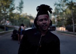 """The Hills"" é o vídeo mais curtido no Youtube da carreira do The Weeknd!"