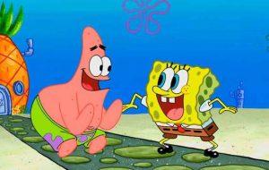 Bob Esponja ganhará nova temporada com 13 episódios!