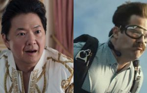 "Ken Jeong e Rob Delaney, de ""Deadpool 2"", atuarão em live-action de ""Tom e Jerry"""
