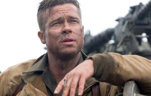 """Brad Pitt fala da dificuldade de envelhecer em Hollywood: """"Há uma seleção natural"""""""