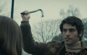 """Zac Efron mostra lado sombrio de assassino em novo trailer de """"Ted Bundy"""""""