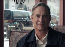 "Tom Hanks é apresentador de TV no trailer de ""A Beautiful Day in the Neighborhood"""
