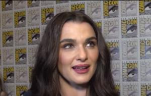 Rachel Weisz confirma que existe mais de uma Viúva-Negra no filme da personagem