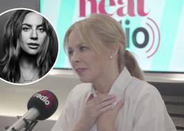 Kylie Minogue diz que adoraria fazer parceria com Lady Gaga!