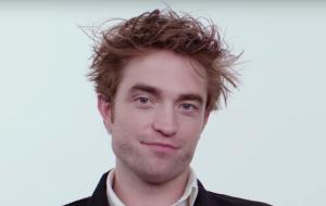 """Espere para ver"", diz produtor sobre Robert Pattinson como Batman"