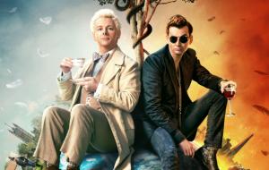 """Sucesso na Amazon Prime, """"Good Omens"""" pode ganhar segunda temporada"""