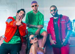 Falamos com o duo Cali y El Dandee sobre novo single, parcerias e música colombiana
