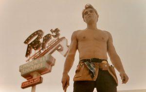 """Archie aparece sem camisa em nova imagem da 4ª temporada de """"Riverdale"""""""