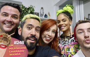 O melhor e o pior do Instagram com Magá Moura, Bruna Vieira e Maicon Santini