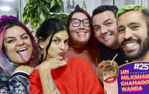 A arte de stalkear na internet com Maíra Medeiros e Maqui Nóbrega